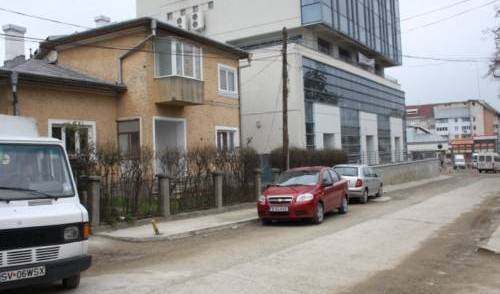 Irene's Hostel - Search for free rooms and guaranteed low rates in Suceava 10 photos